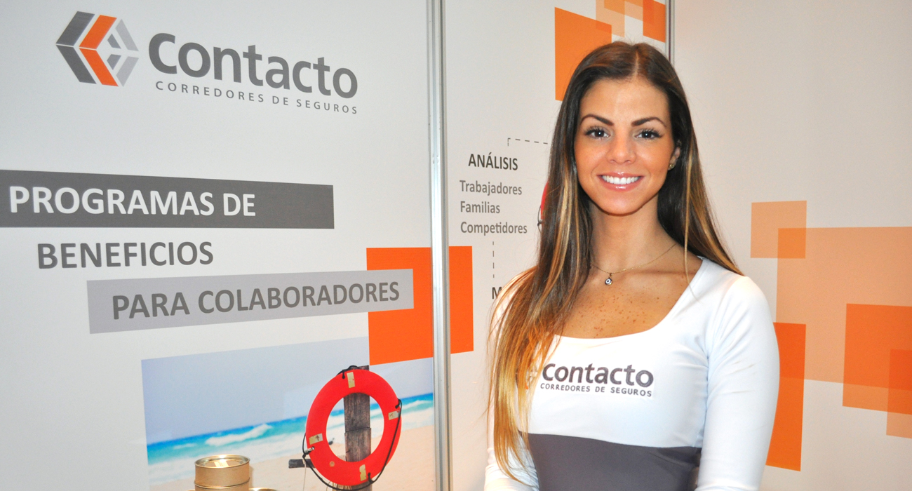 Expo Capital Humano - Contacto